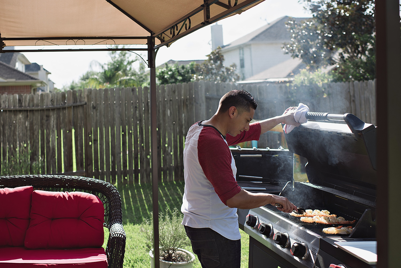 Executive chef Joe Cervantez | Shoot My Chef-114